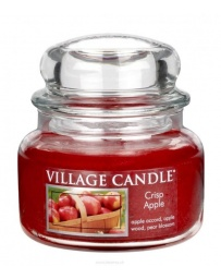 Village Candle Crisp Apple